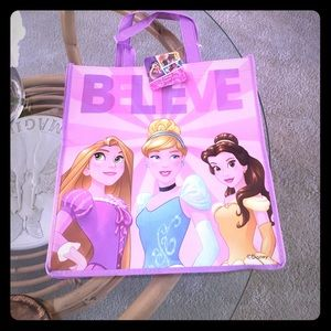 Disney Princess Tote